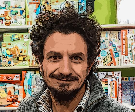 Federico Spadoni